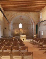 Kirche St. Aegidius - Keferloh Architekturbüro Hlawaczekwilde_spieth_2013_08_009